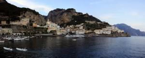 Amalfi (Stitch)