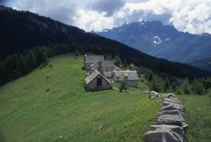 Piana di Vigezzo, Prestinone, frazione di Craveggia (1)