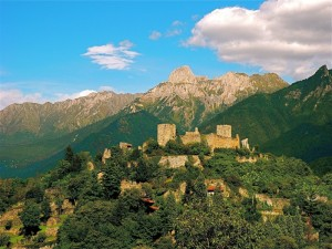 castello di Cividate