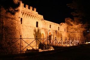 Castello Orsini - Avezzano, L'Aquila