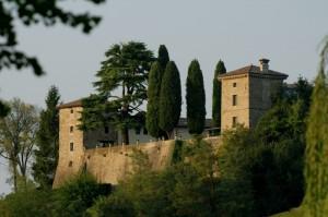 castello di trussio