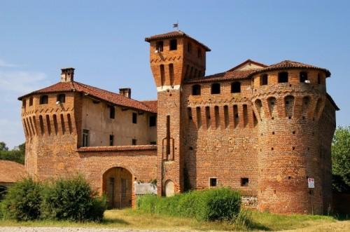 Briona - Castello di Proh