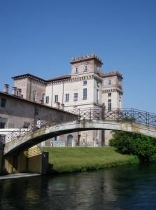 Castello di Robecco sul Naviglio