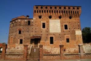 Il castello di Castellazzo