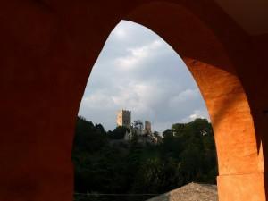 castello a Ceneda