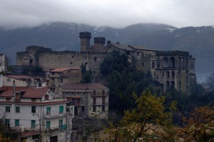 34 -  Castello Lancellotti