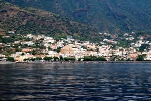 Isola di Santa Marina Salina