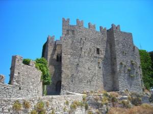 Erice - Il Castello