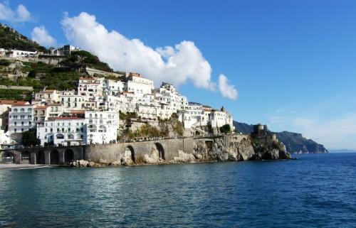 Amalfi - Panoramalfi