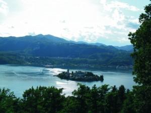 Vista Sull' Isola