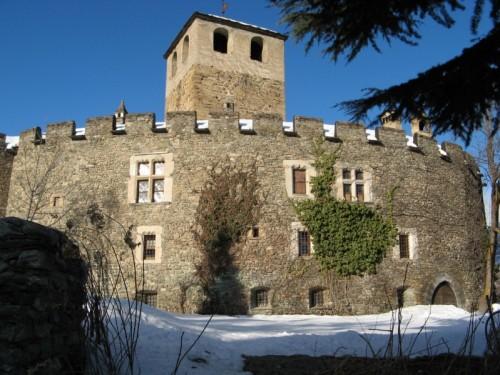 Introd - Il castello