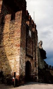 Castello di Marostica - Entrata