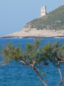 torre di cornino