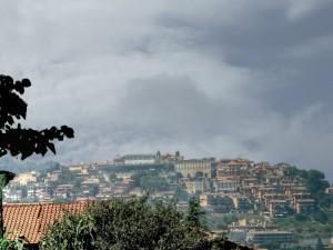 Panorama di Colonna