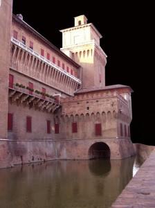 Castello oscuro