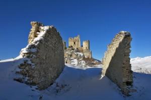 "The Best of "" Rocca di Calascio """
