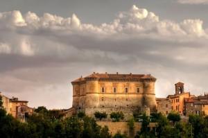 """"""" Castello di Alviano """""""