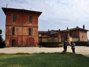 Castello Scarampi