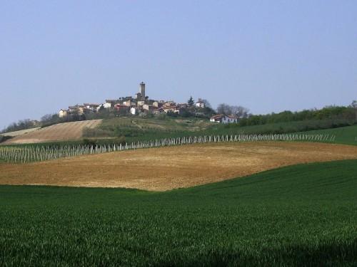 Conzano - Conzano