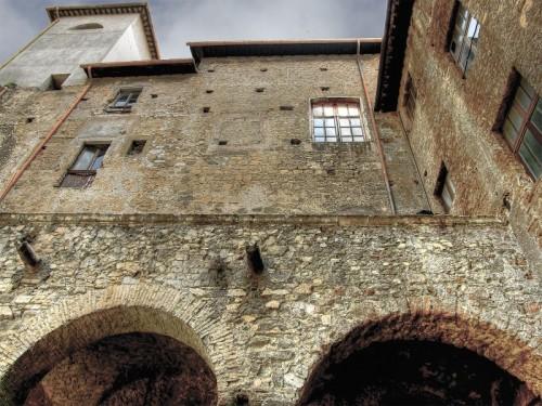 Palestrina - Mura romano-medievali
