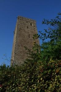 La torre difensiva