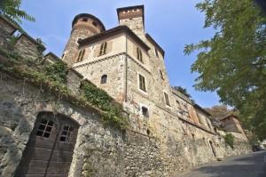 il Castello di Molare