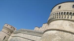 la fortezza di San Leo….particolare