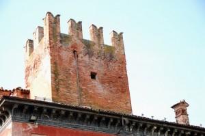 Castello di Rocca de Baldi