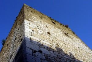 Un grattacielo medievale