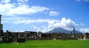 Dagli scavi di Pompei