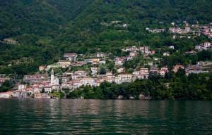 Nesso sul lago di Como