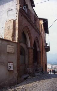 Avigliana, Casa Portaferrata