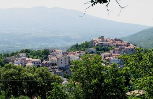Sant'Andrea del Garigliano - Un comune pieno di luce