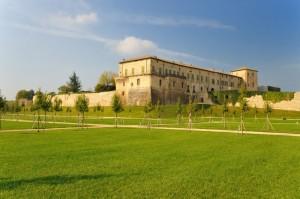 Castello di Sala Baganza