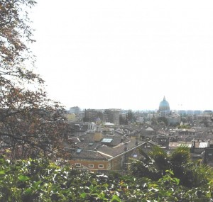 Panorama di Udine