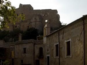 Il Castello e i vecchi muri