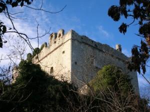 Illasi - Castello
