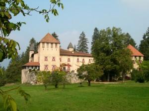 Castello di Malgolo