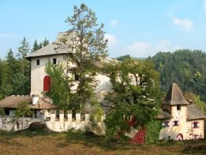 Castelfondo for Castel vasio