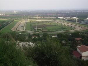 Ippodromo del Mediterraneo - Siracusa