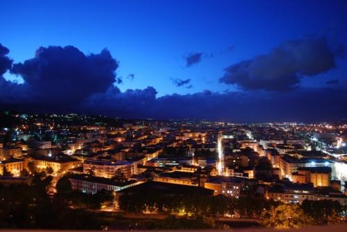Cosenza - La mia città