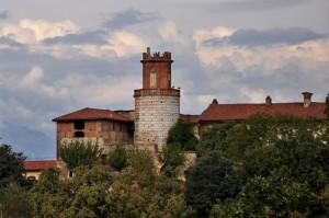 Castello di Rivarossa.
