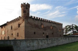 Buriasco Castello.
