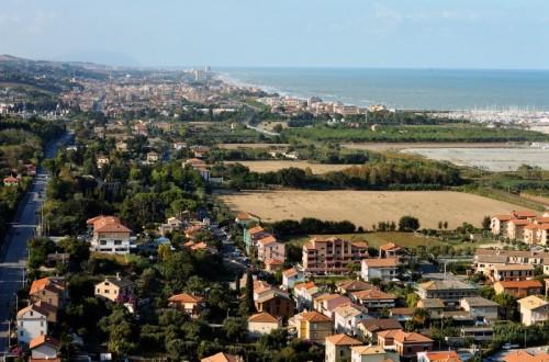 Porto San Giorgio - costa
