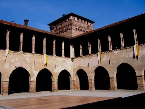 Pandino - Pandino ..il castello