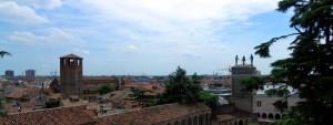 Udine - Skyline