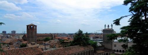 Udine - Udine - Skyline