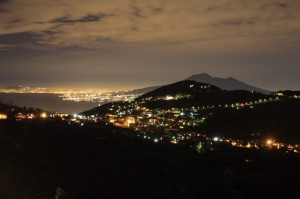 Resicco by Night