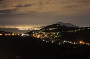 Resicco by Night
