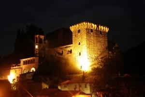 Il castello di Fivizzano